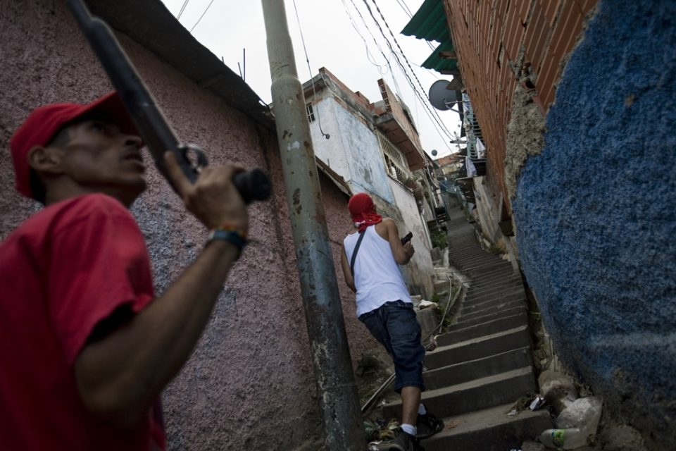 Luis Izquiel: Diálogo con megabandas legitimaría liderazgos criminales