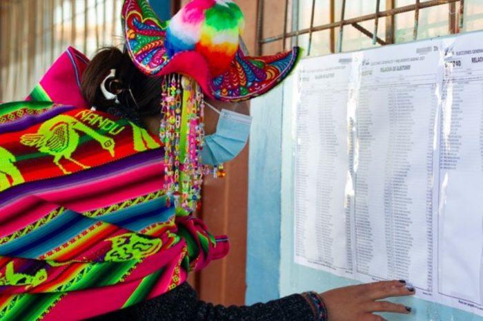 En el Perú