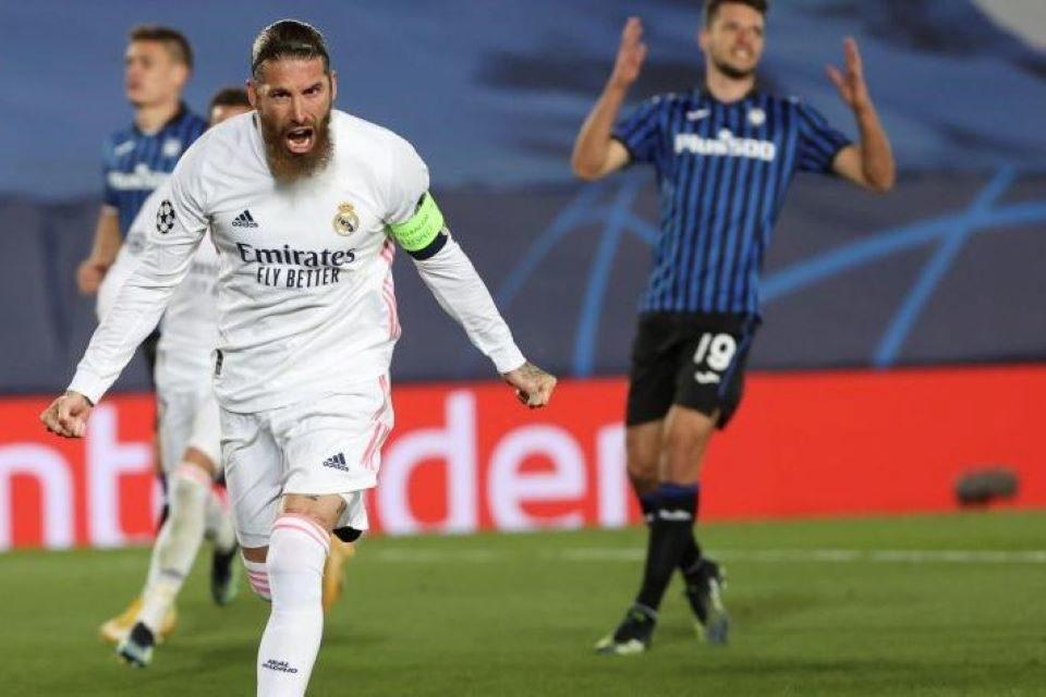 "El ""timing"" Real Madrid"
