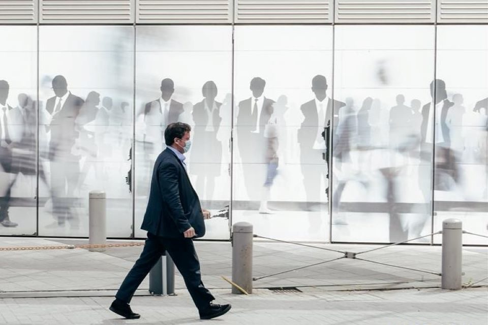 ¿Retornarán las empresas a la normalidad?
