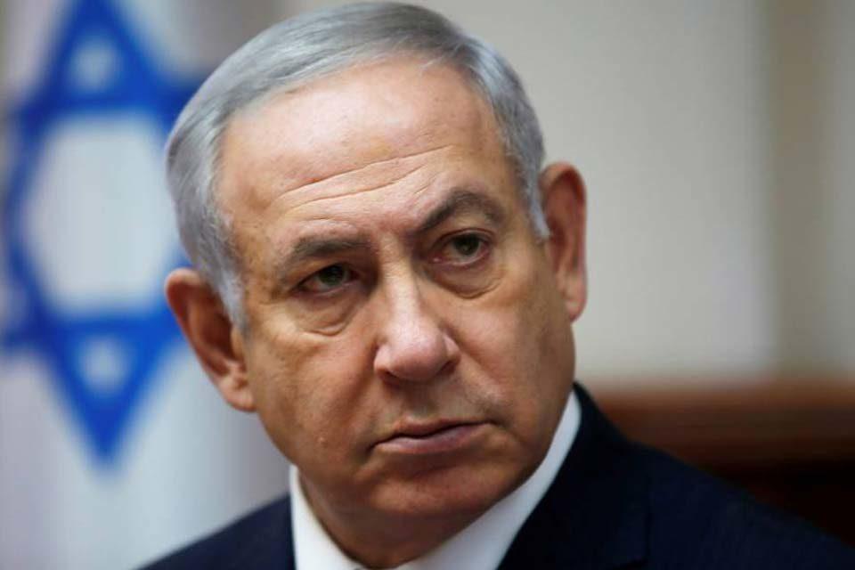 Benjamin Netanyahu afirma que continuarán los bombardeos contra la Franja