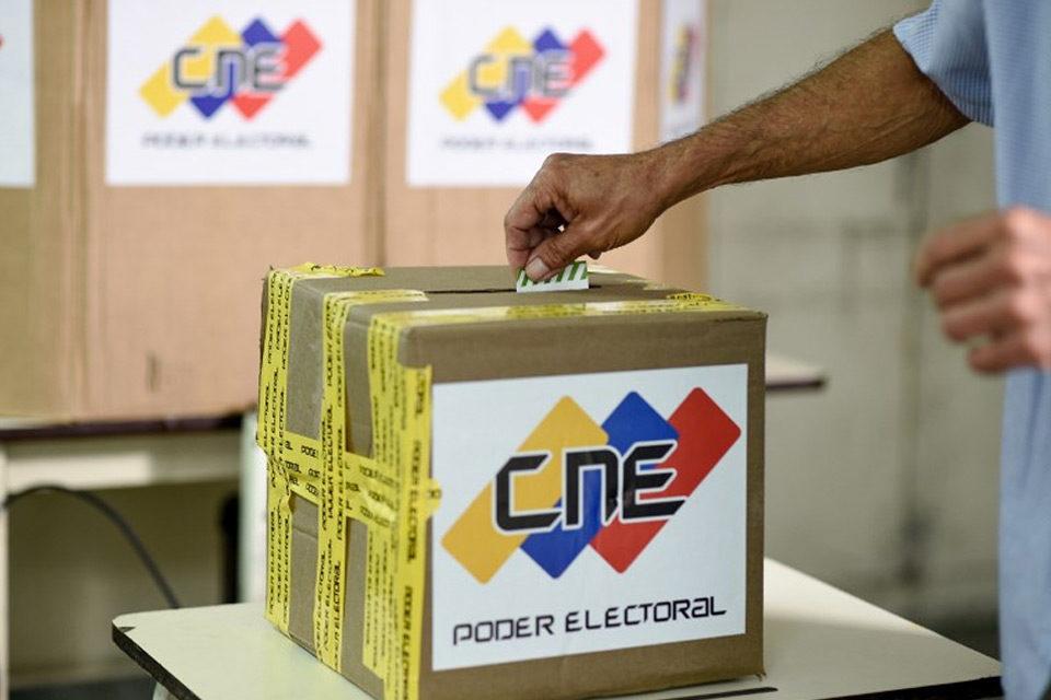 elecciones OEV cuestiona tiempos para la elección cronograma electoral votar