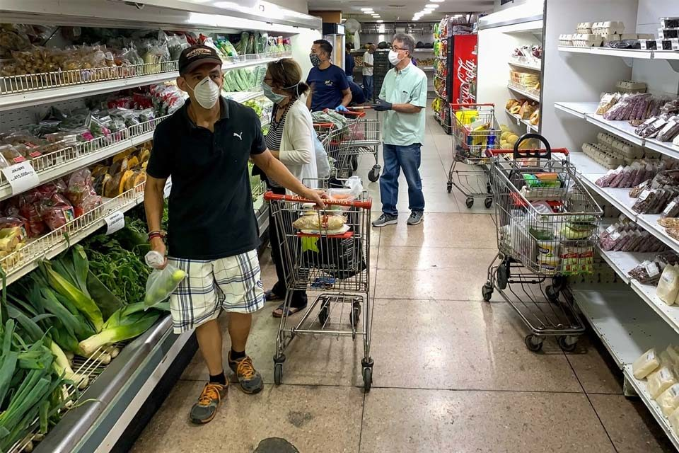Inflación - Canasta alimentaria familiar