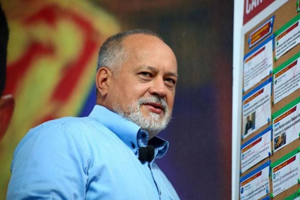 A Cabello se le escapan las fechas de las elecciones convocadas por el CNE