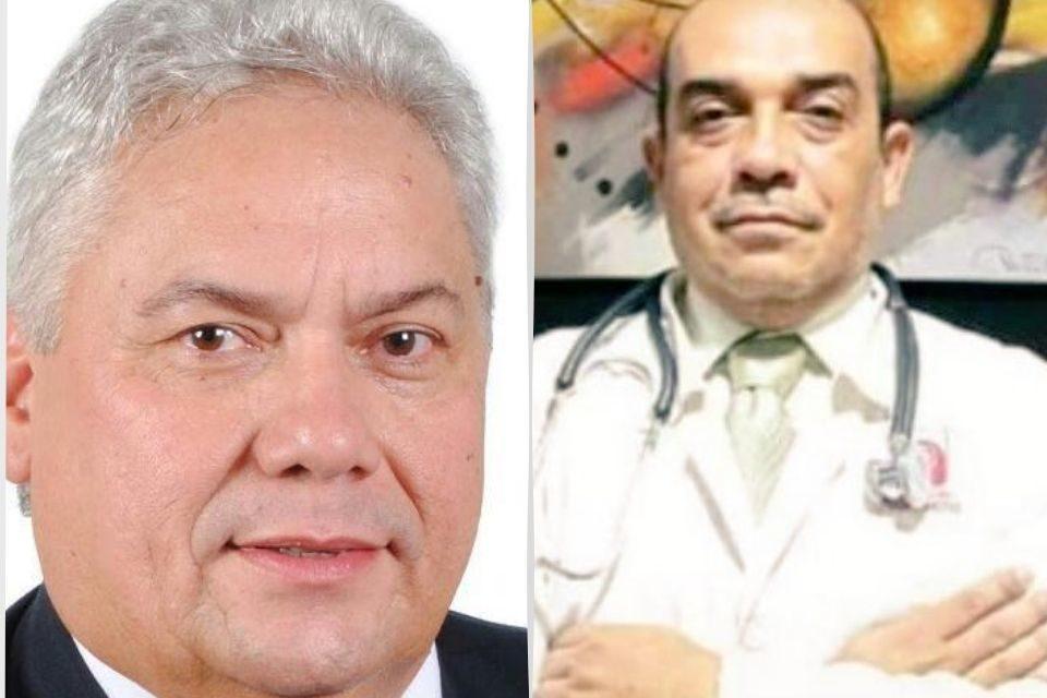 Médicos muertos en el Zulia