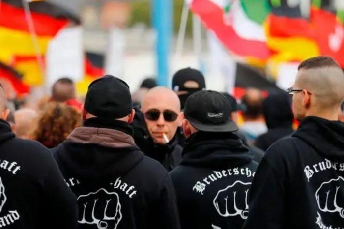El nazi
