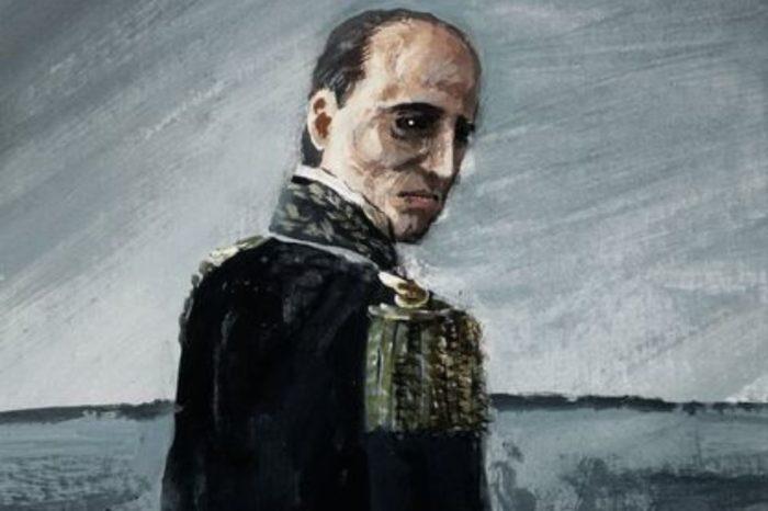 """El oscvro señor V"""