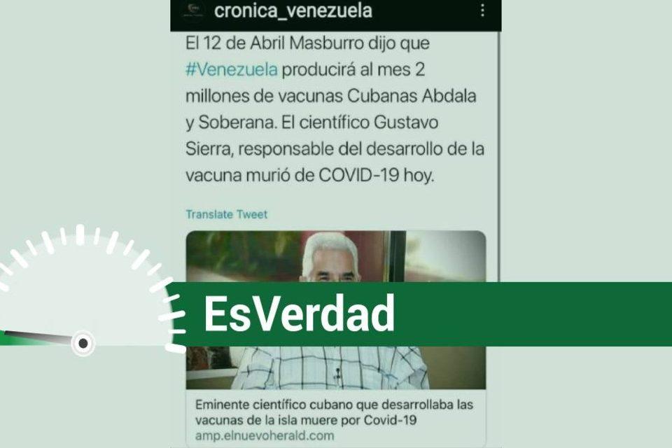 EsPaja Cuba Gustavo Sierra