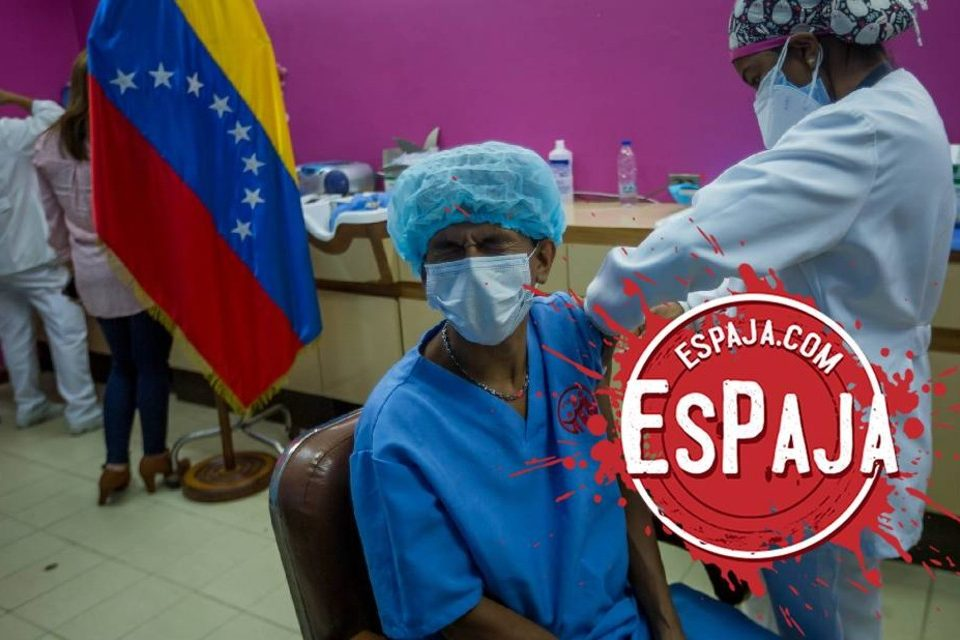 EsPaja plan de vacunacion