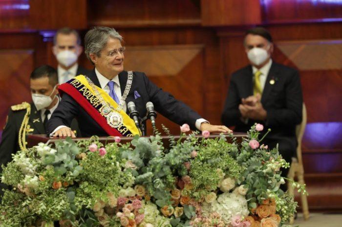 Guillermo Lasso Ecuador 2