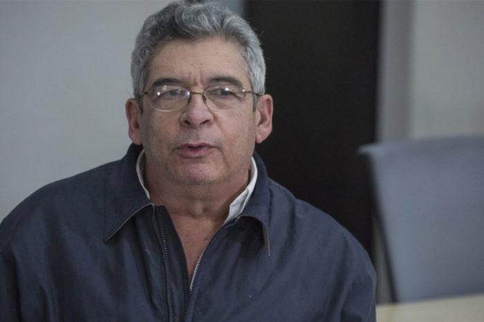 Luis Prado vicepresidente de Fedenaga