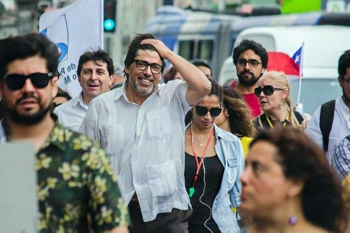 Chile, democracia viviente Daniel Jadue