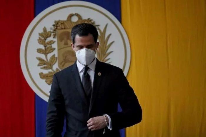 Necesitamos un acto y no un pacto Guaidó México
