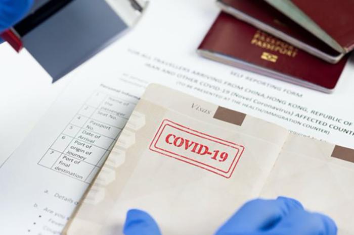 urismo de vacunación contra covid-19