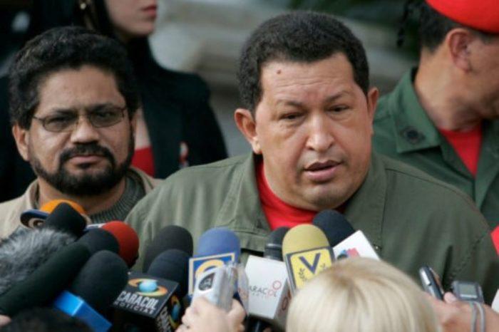 Nacieron para desentonar Iván Márquez Chávez