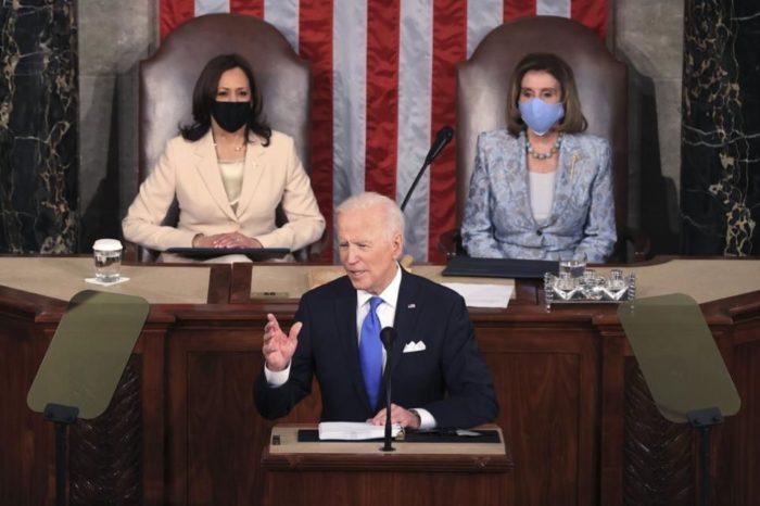 Joe Biden: luces y sombras