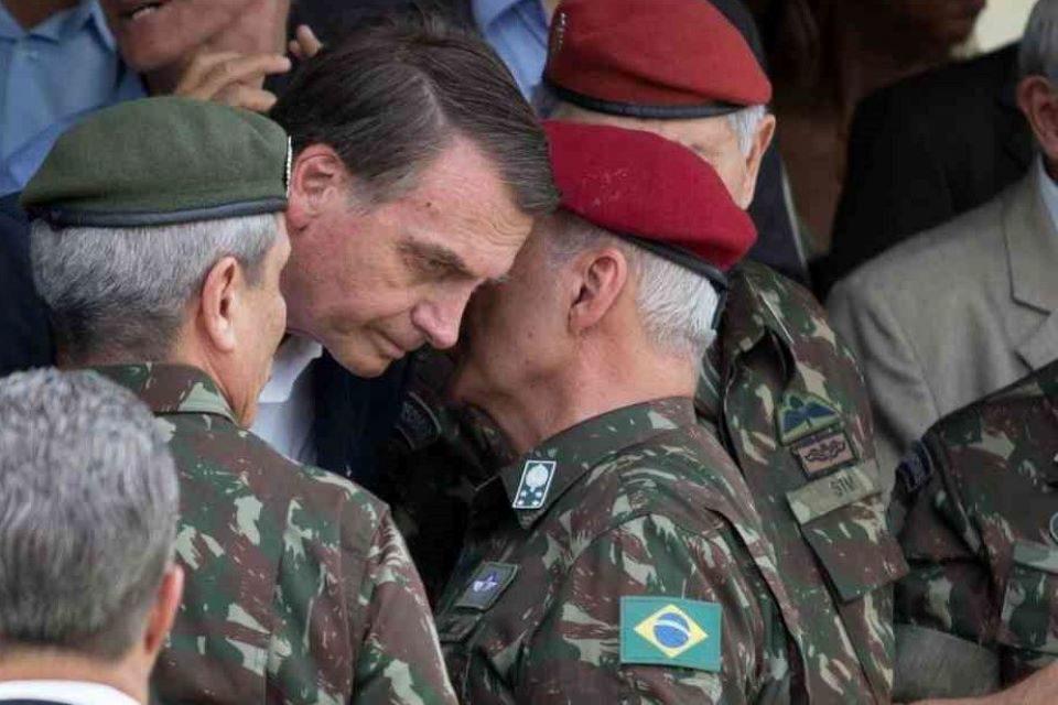 Brasil: pandemia, crisis política y judicialización Bolsonaro