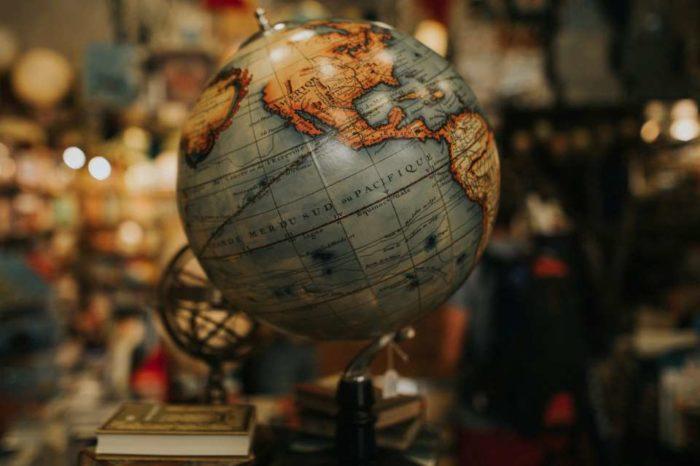 Una mirada al mundo