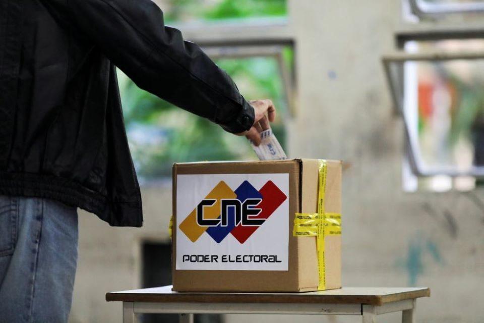 CNE: ¿Legitimidad de origen o legitimidad de desempeño?