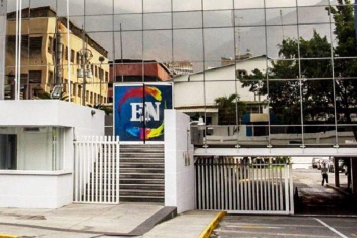 """""""El Nuevo Nacional"""""""