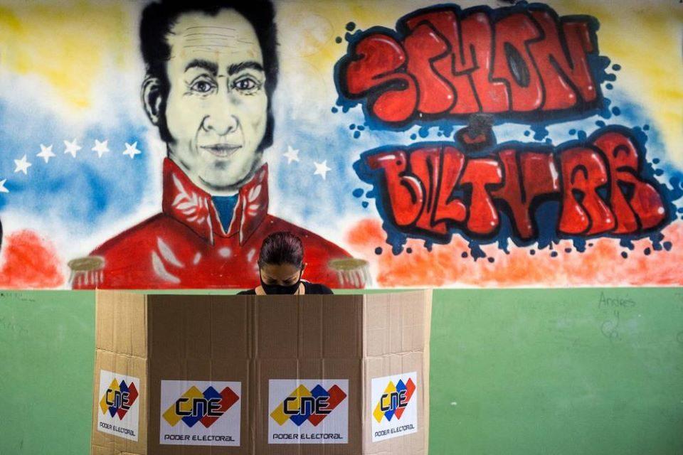 La Alcaldía de Caracas tiene al menos 20 precandidatos