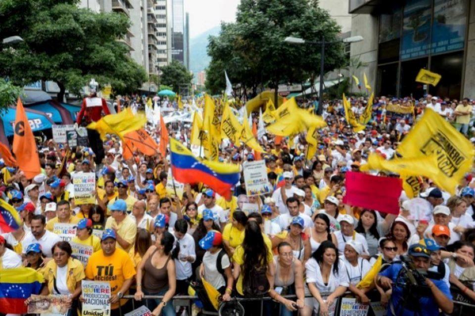 Partidos políticos, ¡escuchen!, por Rafael A. Sanabria M.