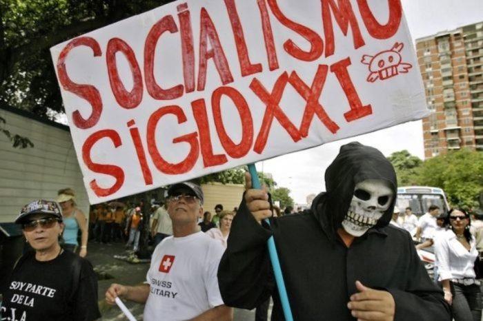 El 1° de mayo y la impostura socialista
