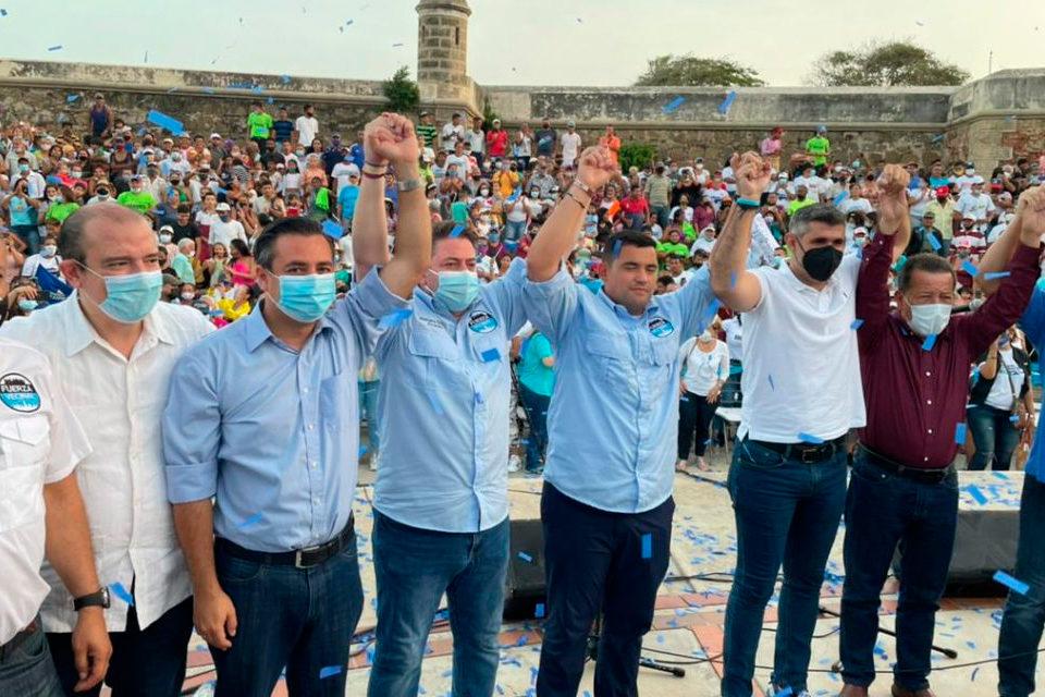 Federación de Alcaldes por Venezuela