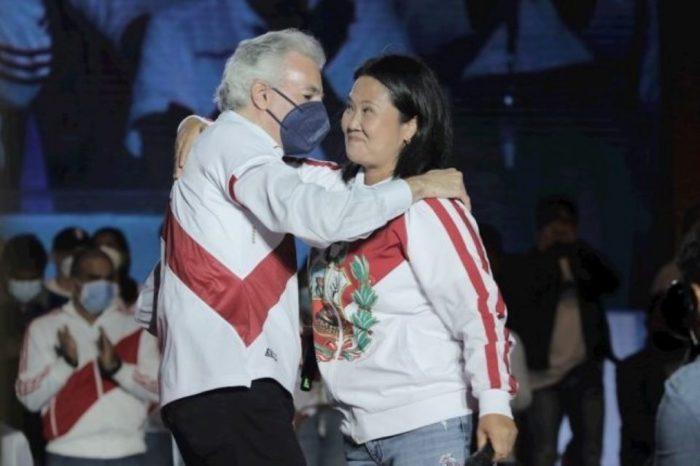 Vargas Llosa y Perú