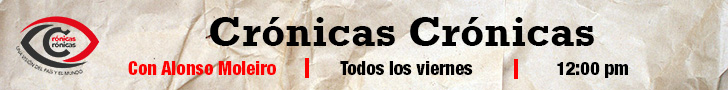 BANNERS cronicas
