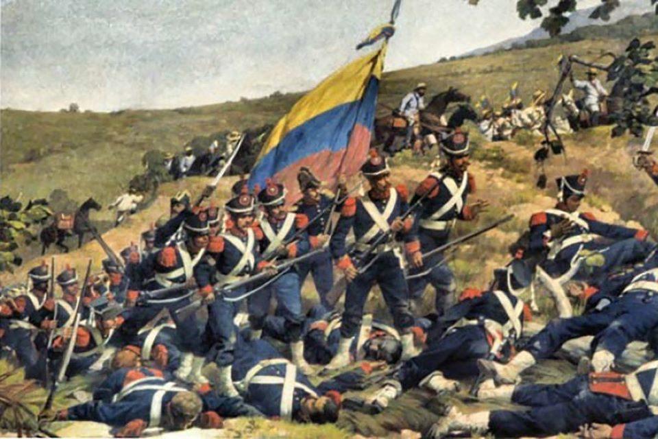 Carabobo, 200 años después