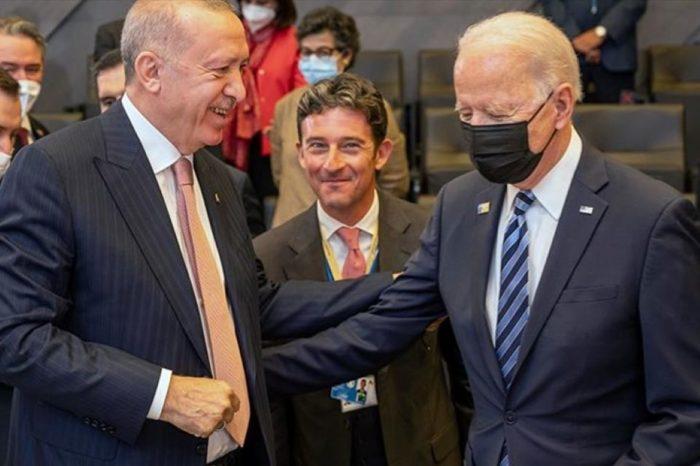 Joe Biden: un giro pragmático, pero estable