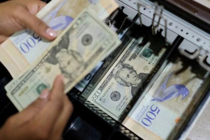 Economía venezolana