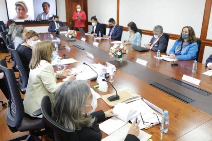 CIDH procuraduria de Colombia
