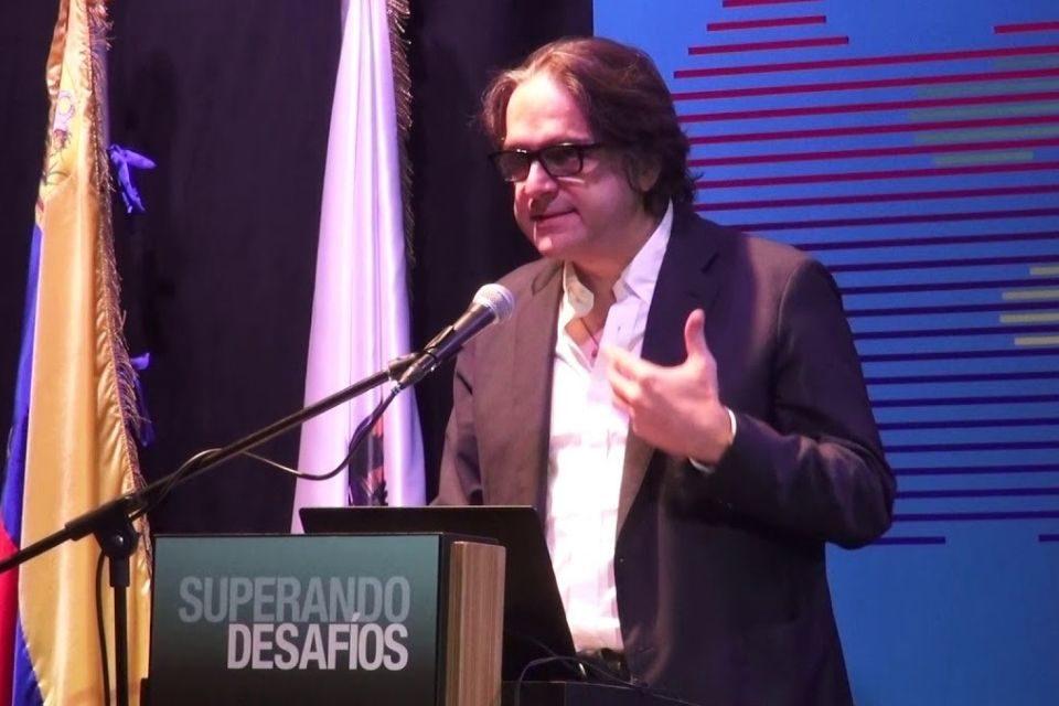 Carlos Fernández Fernández