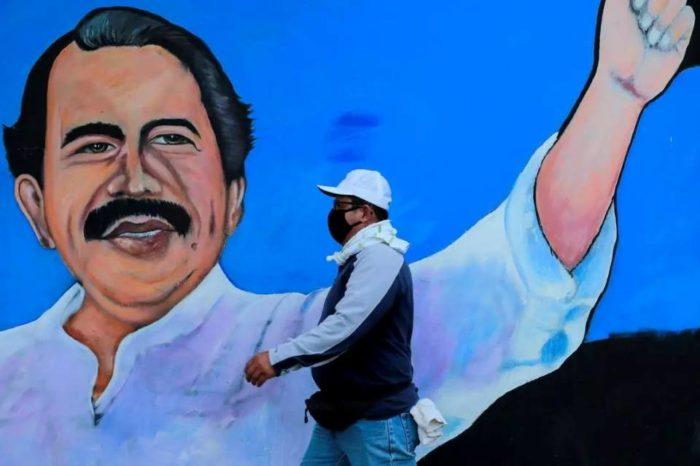 Daniel Ortega - Nicaragua: elecciones autoritarias y crisis del régimen
