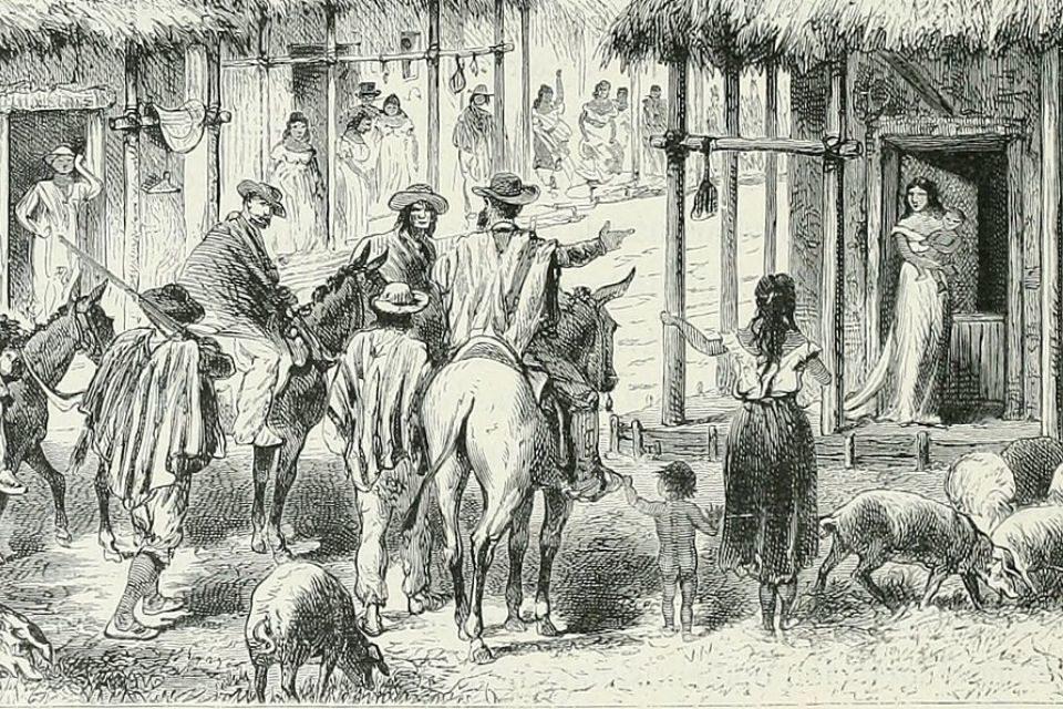 País portátil: la dolorosa transición entre siglos