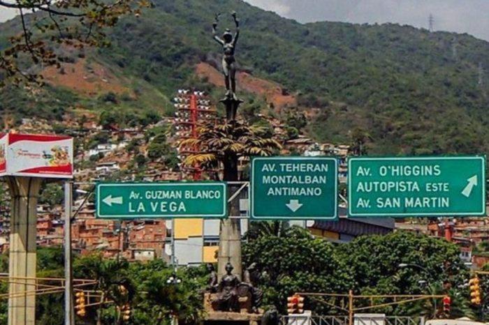 Bendiciones a La Vega