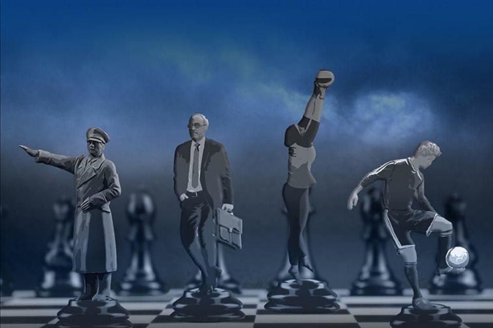 La política no es un juego