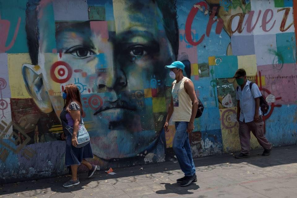 Renta básica universal para Venezuela