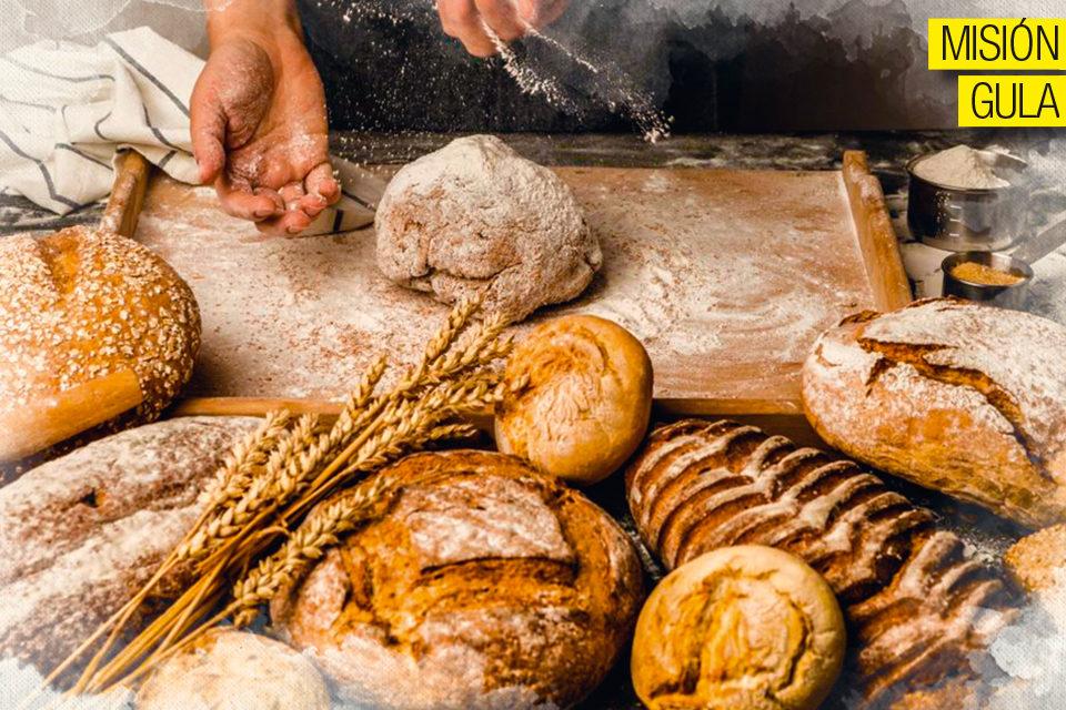 El pan de Cubagua