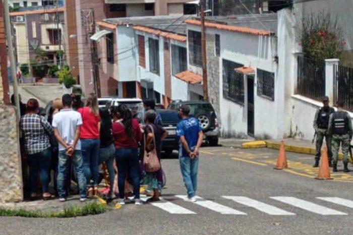 Detenidos en Apure irán a juicio