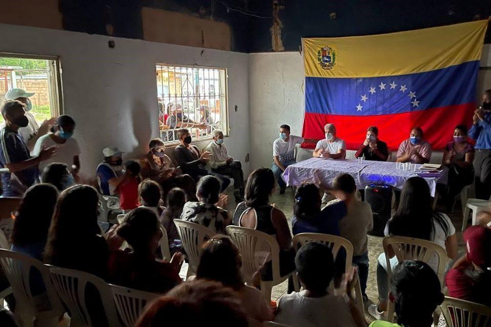 Independencia, ejemplo de unidad para Venezuela