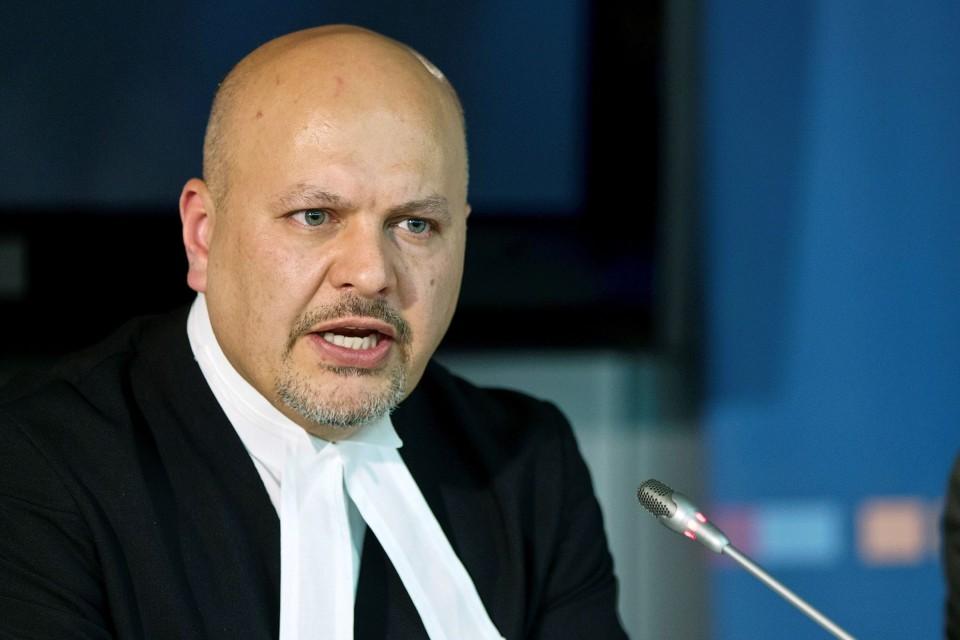 Karim Khan CPI