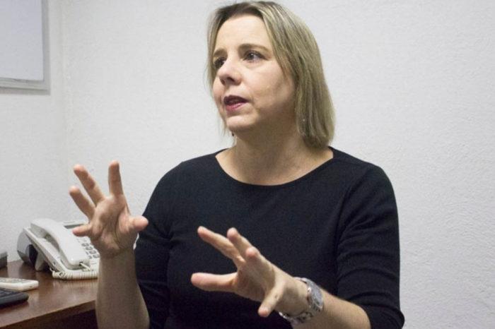 Laura Louza CPI