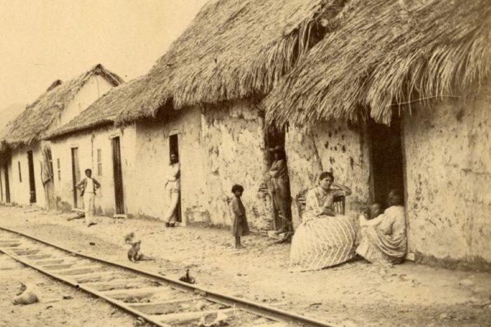 Venezuela, país invisible: 1899-1902