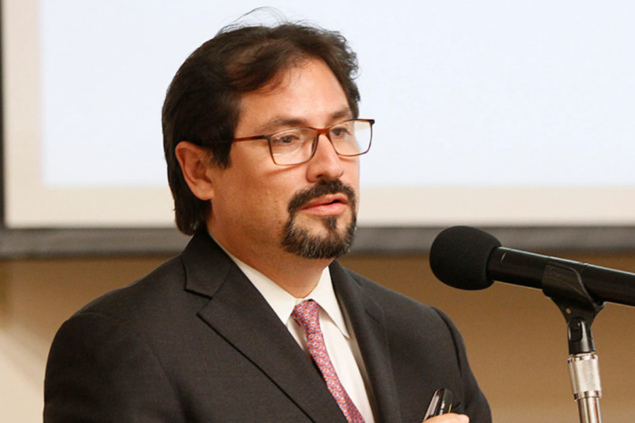 Luis Rivas Nicaragua preso político banquero