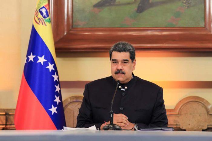 Nicolás Maduro plantea reestructuración del sistema de justicia