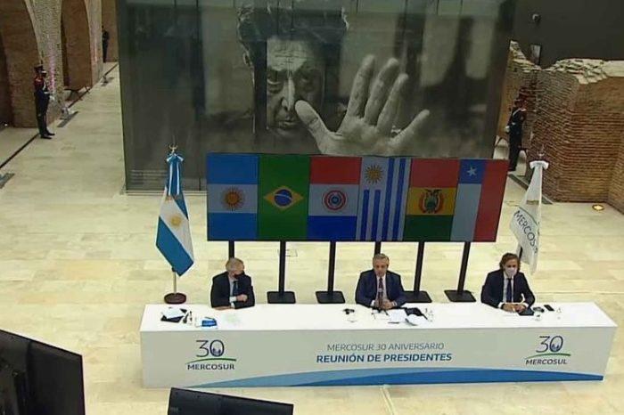 Mercosur: crecen las tensiones