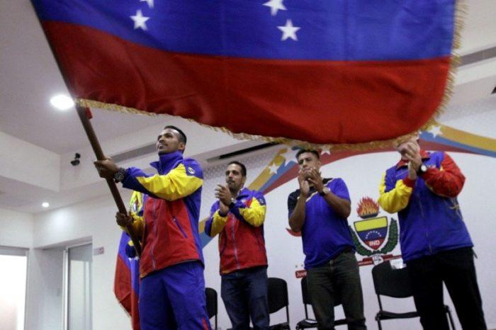 """""""El deporte no ha sido prioridad en Venezuela ni en democracia ni dictadura"""""""